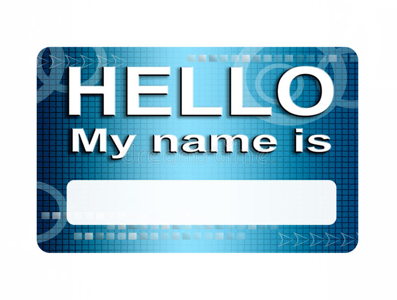 Identification Stock Images