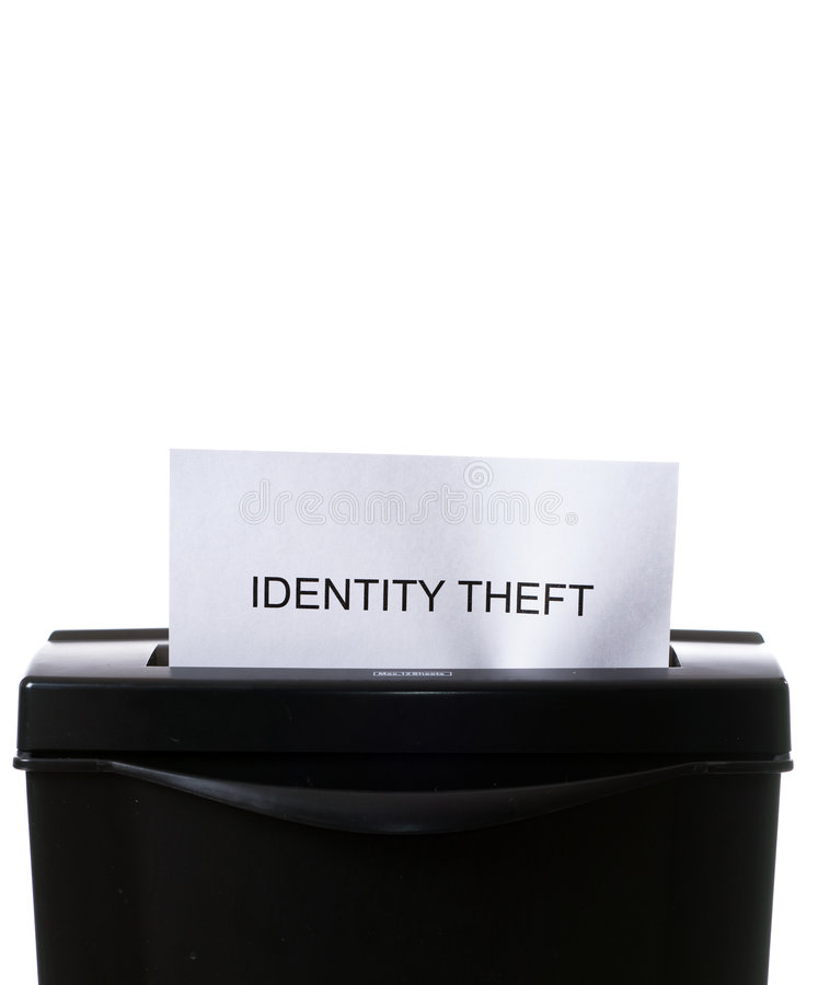 Download Identity Theft Royalty Free Stock Photo - Image: 8059655