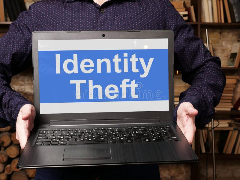 1,623 Identity Theft Card Photos - Free & Royalty-Free Stock Photos from  Dreamstime