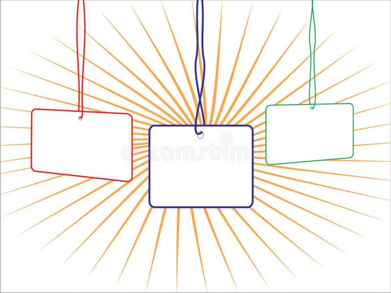 identyfikacja odznaki ilustracji