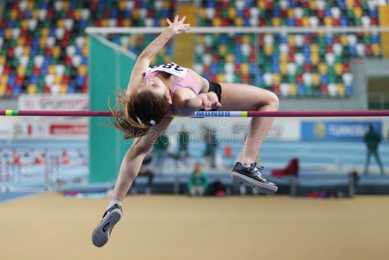 idrotts- royaltyfri foto