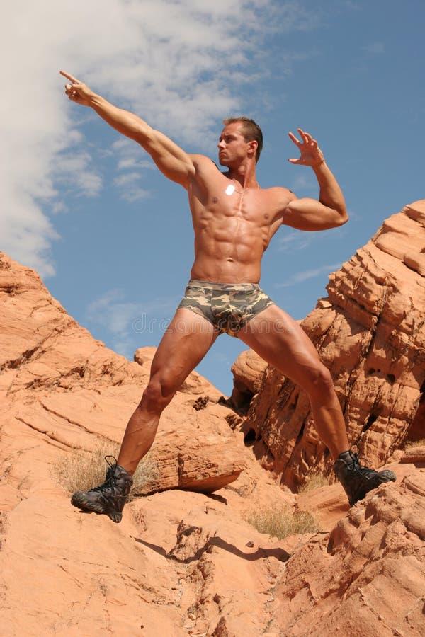 idrotts- man arkivfoton