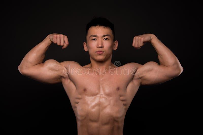 idrottsman nenkorean fotografering för bildbyråer