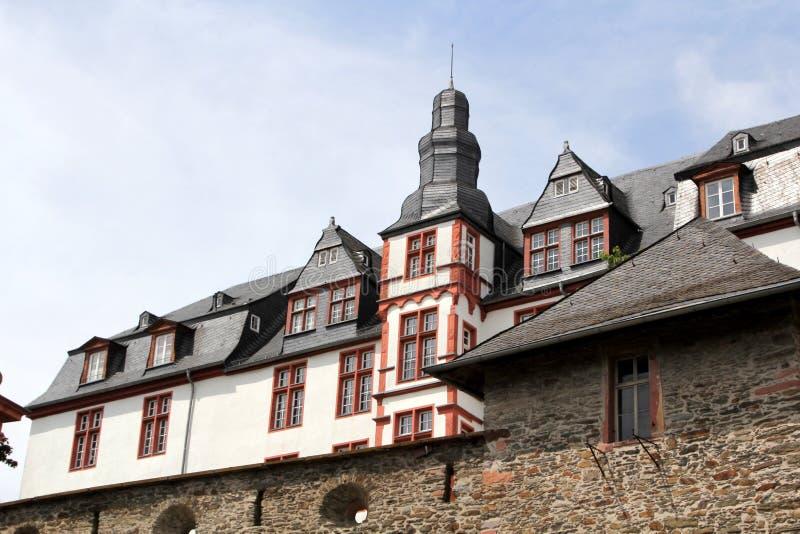Idstein, Германия стоковое фото