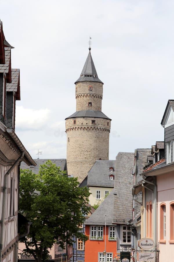 Idstein, Германия стоковые фото