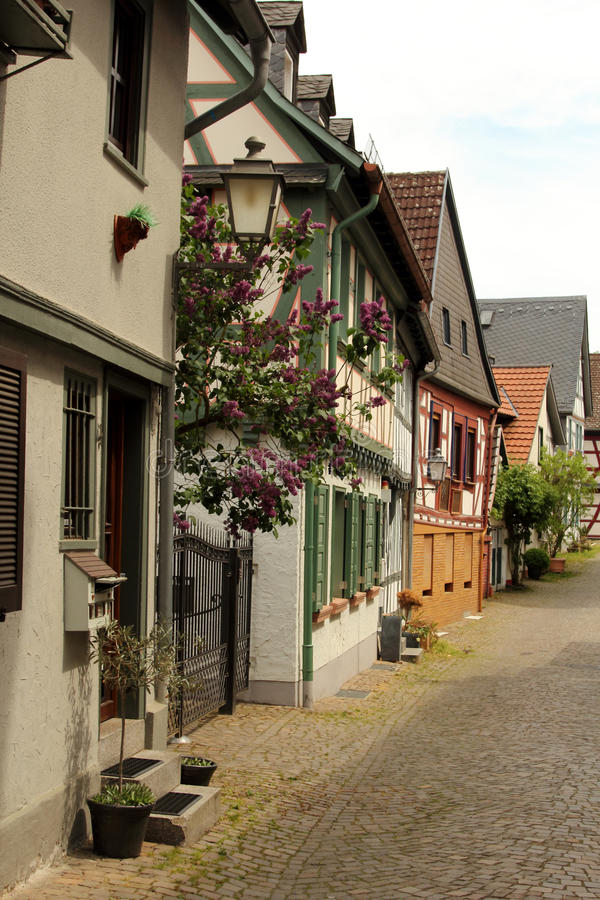 Idstein, Germany royalty free stock photography