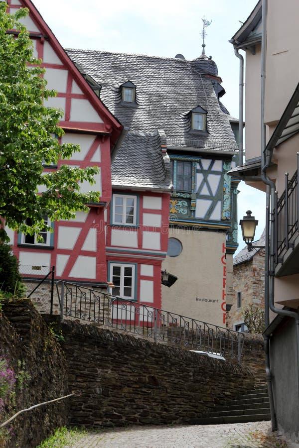 Idstein, Niemcy fotografia stock