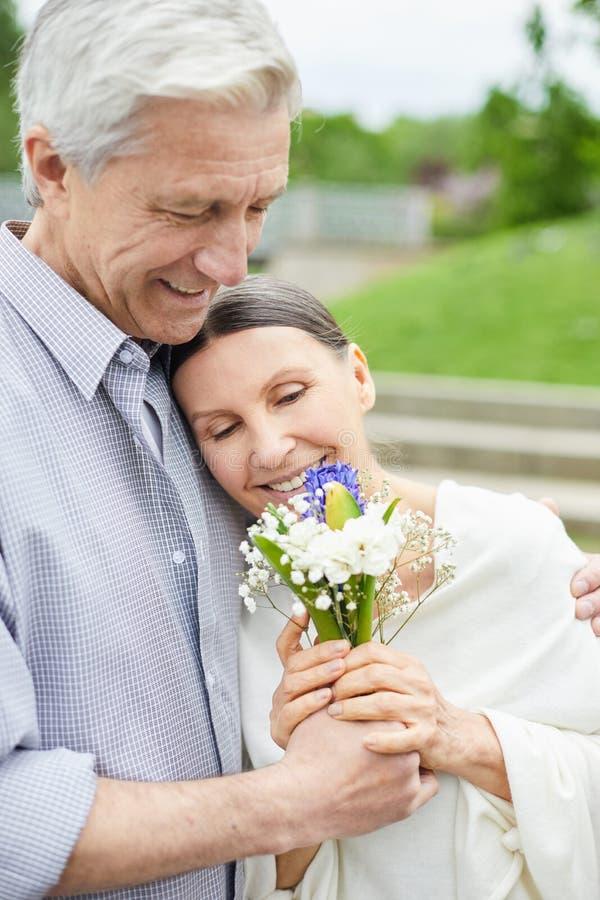 Idyl floral foto de stock royalty free