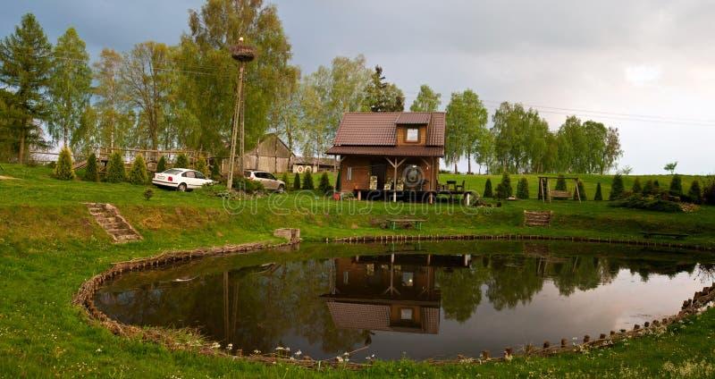 Download Idyllic Countryside Getaway Stock Photography - Image: 24654232