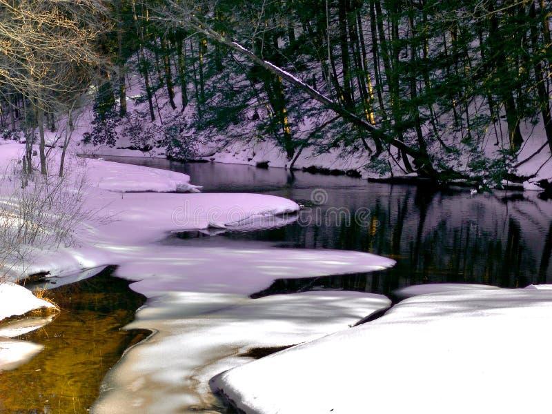 Download Idyllic mountain stream stock photo. Image of stream, beautiful - 2151298