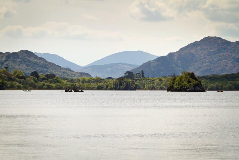 Download Idyllic Scenery Of Killarney Lake Stock Photo - Image: 24864126