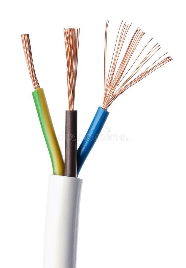 Erfreut Elektrische Kabel Zeitgenössisch - Elektrische ...