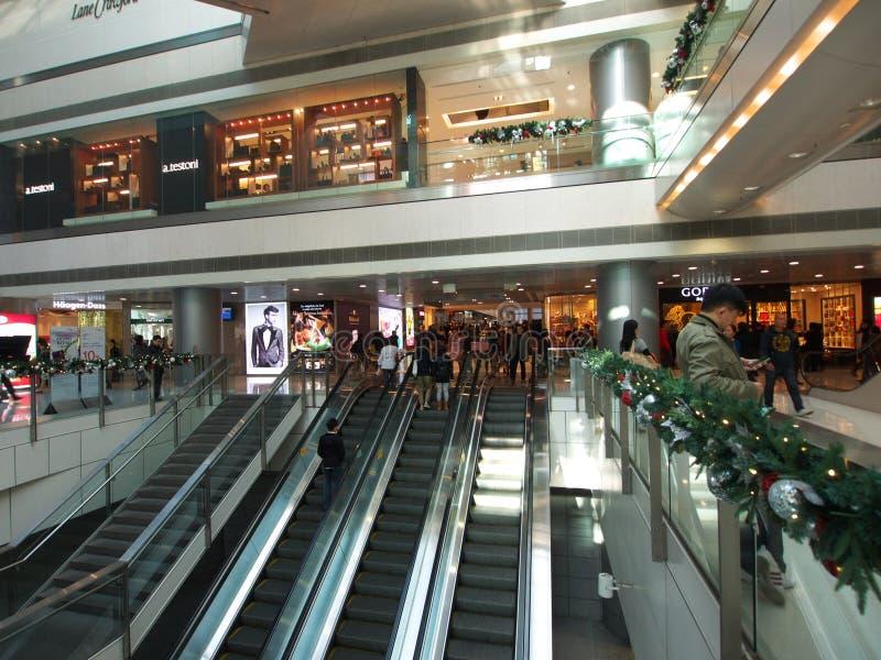 Download IFC Mall editorial image. Image of center, landmark, mall - 22587615