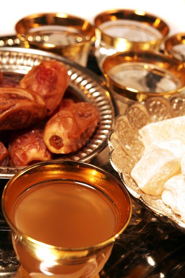 Iftar fotografia de stock royalty free