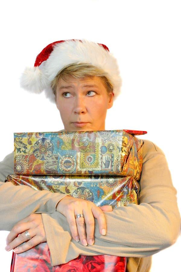 Download Igen tid för jul s fotografering för bildbyråer. Bild av vitt - 243629