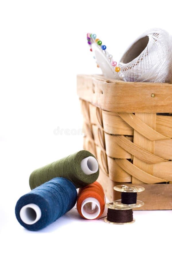 Download Igielne nici zdjęcie stock. Obraz złożonej z kolor, seward - 13334128