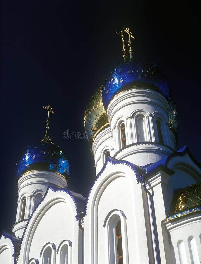 Iglesia. fotografía de archivo libre de regalías