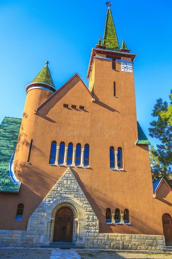 Download Iglesia imagen de archivo. Imagen de cielo, moderno, jesús - 42437215