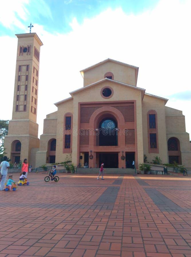 Iglesia fotografia stock libera da diritti