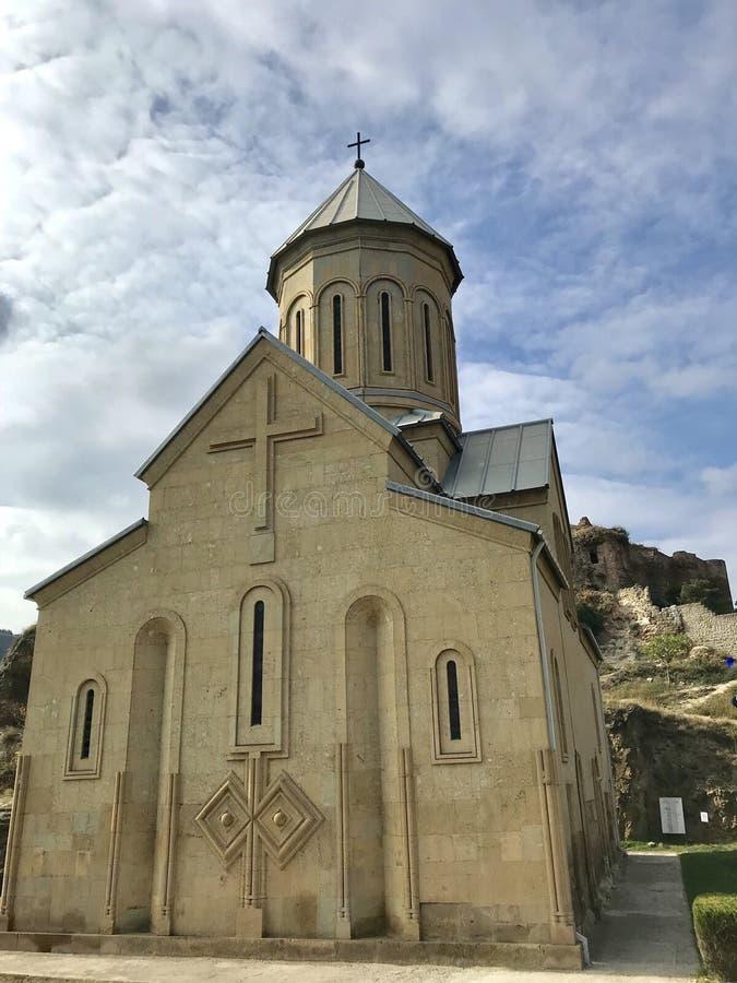 Iglesia antigua imágenes de archivo libres de regalías