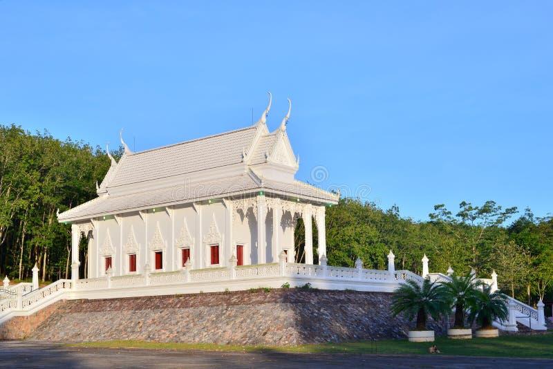 Iglesia budista fotos de archivo