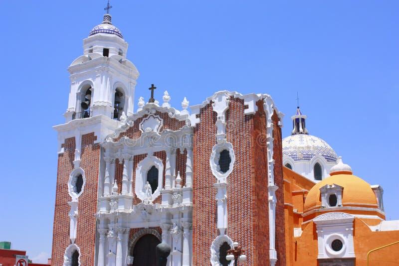 Iglesia central foto de archivo libre de regalías