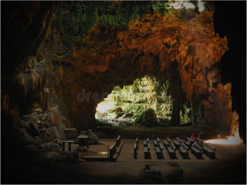 Iglesia de Callao imágenes de archivo libres de regalías