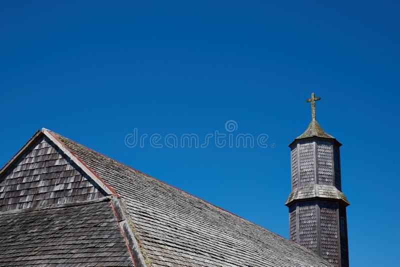 Iglesia de Colo royaltyfri fotografi