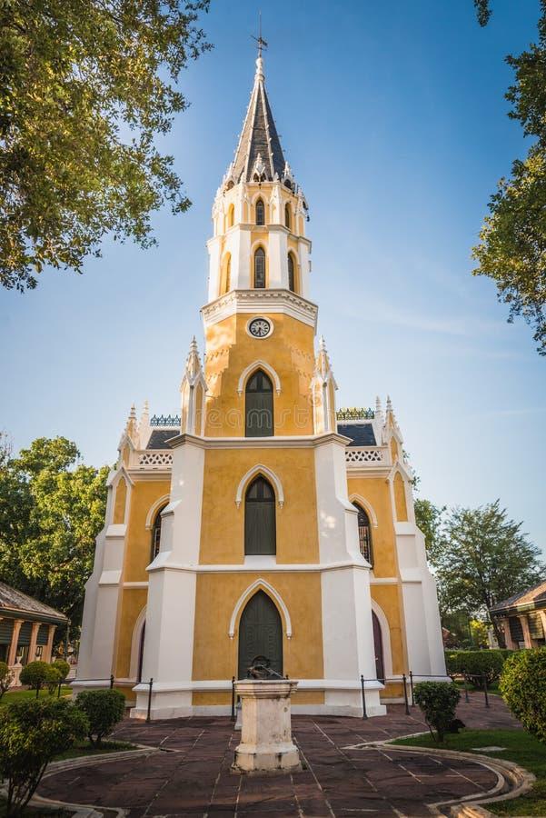 Iglesia de Cristo fotografía de archivo libre de regalías