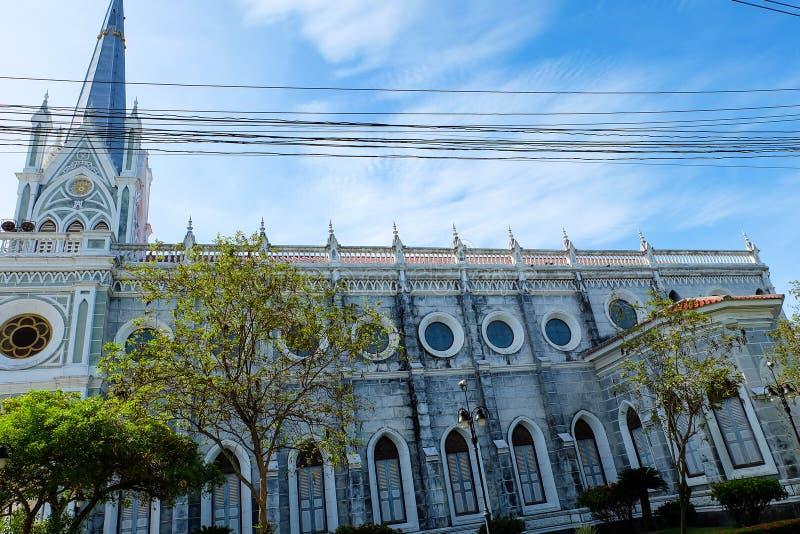 Iglesia de Cristo el templo foto de archivo