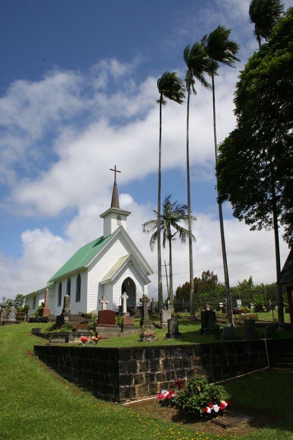 Iglesia de Kappau foto de archivo