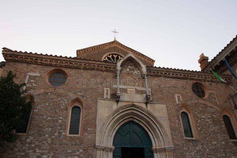 Iglesia de las fotos imagen de archivo