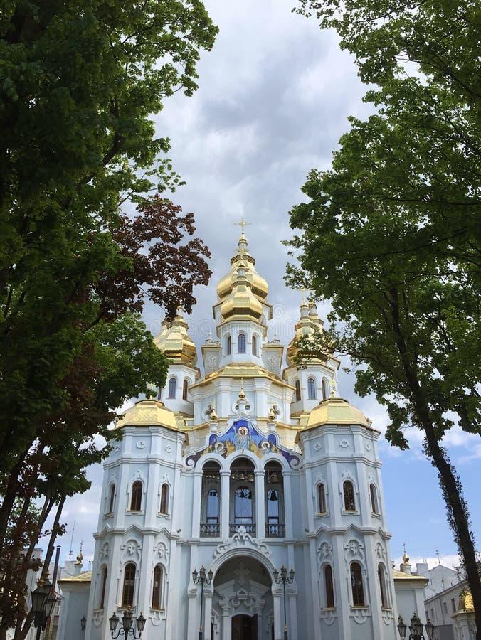 Iglesia de los portadores de la mirra imagen de archivo libre de regalías