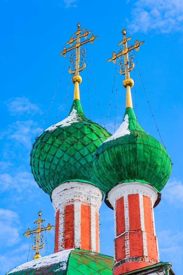 Iglesia de príncipe Alexander Nevsky del St fotos de archivo