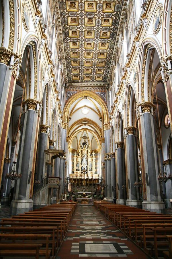 Iglesia de S.domenico fotos de archivo libres de regalías