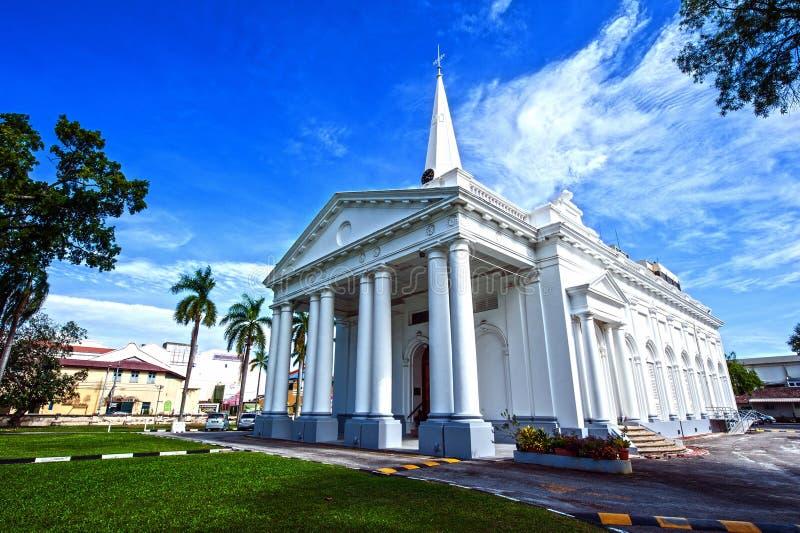 Iglesia de San Jorge fotos de archivo libres de regalías