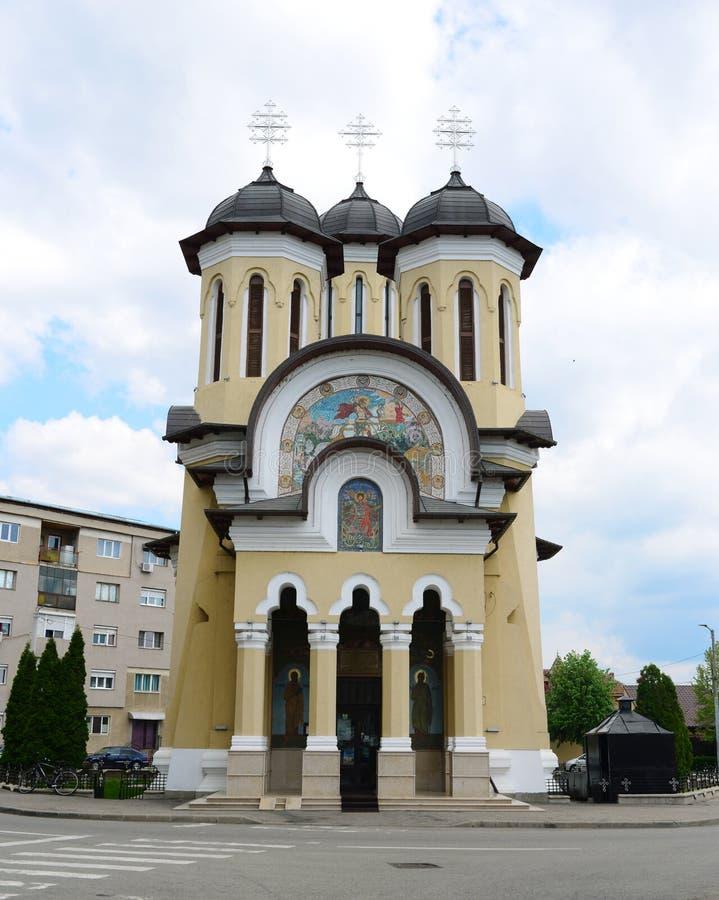 Iglesia de San Jorge imágenes de archivo libres de regalías