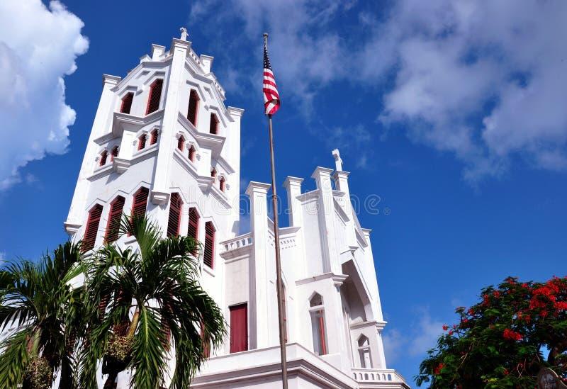 Iglesia de San Pablo imagen de archivo libre de regalías