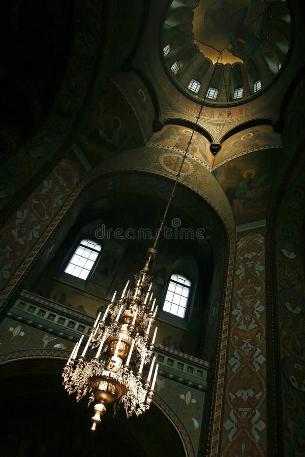 Iglesia de San Pedro y de Paul imagen de archivo libre de regalías
