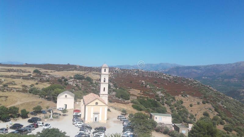 Iglesia de San& x27; t Antonino foto de archivo