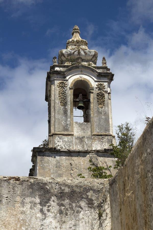 Iglesia de St Francis, Tavira, Algarve, Portugal imágenes de archivo libres de regalías