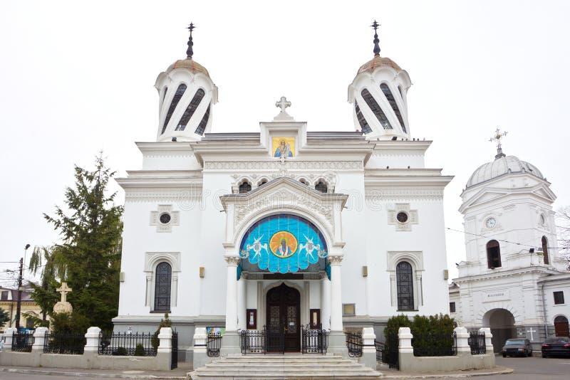 Iglesia de St.Silvester fotografía de archivo libre de regalías