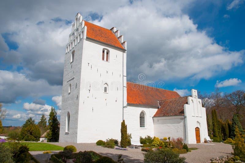 Download Iglesia De Udby En Dinamarca Imagen de archivo - Imagen de iglesia, medieval: 100532313