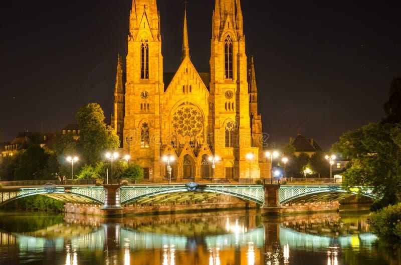 Iglesia del ` s de Saint Paul fotos de archivo libres de regalías