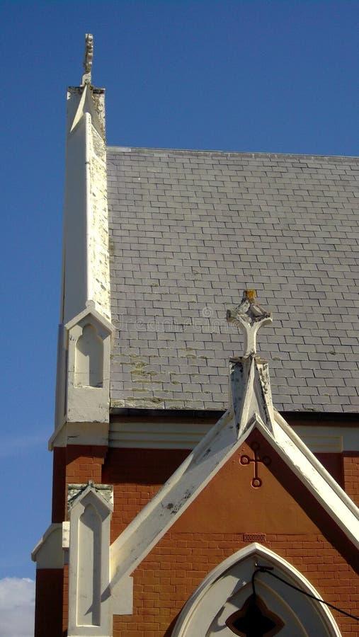 Iglesia del St Maria fotografía de archivo