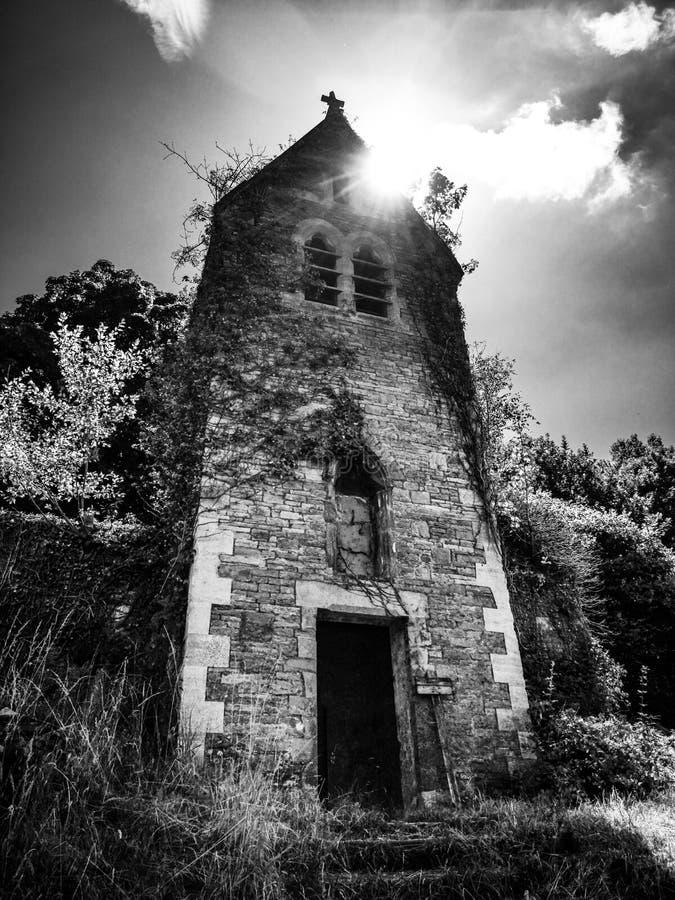Iglesia del St Marys foto de archivo libre de regalías