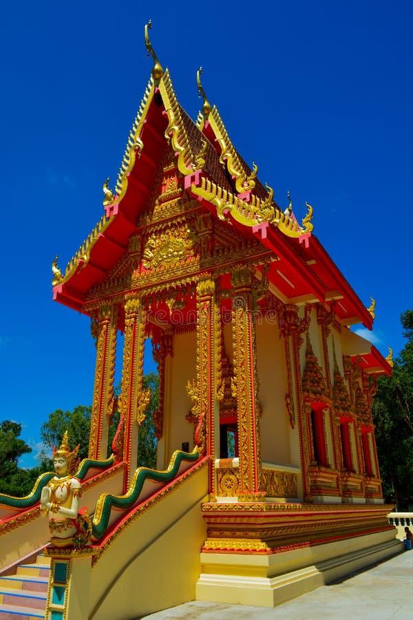 Iglesia del templo fotografía de archivo libre de regalías
