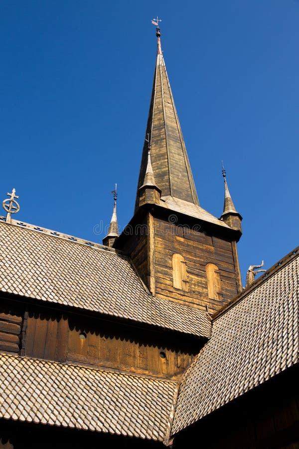 Iglesia estable fotos de archivo libres de regalías