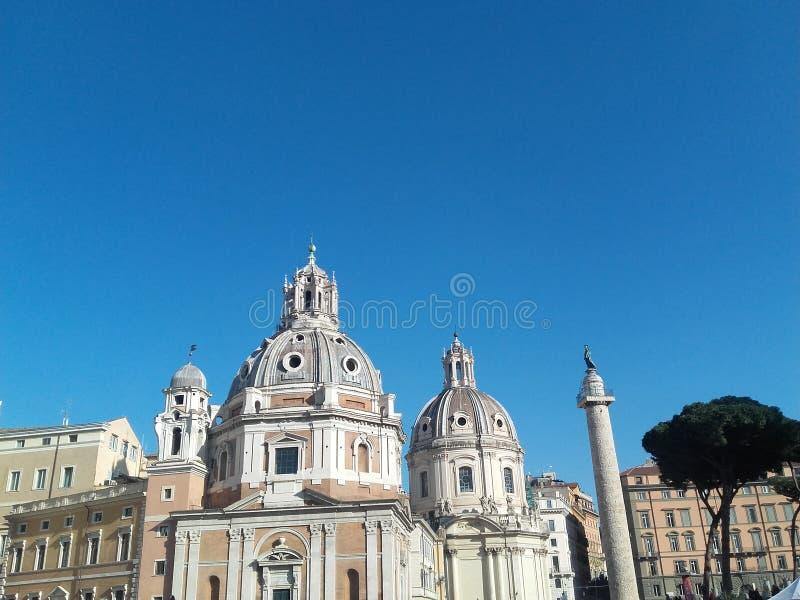 Iglesia romana imagenes de archivo