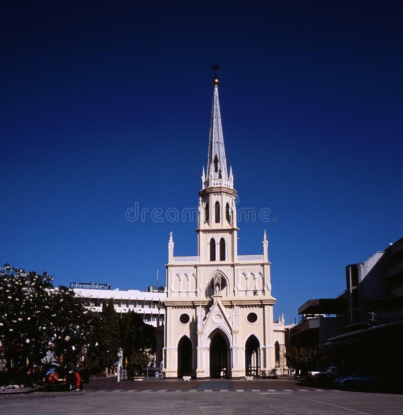 Iglesia santa del rosario imagenes de archivo